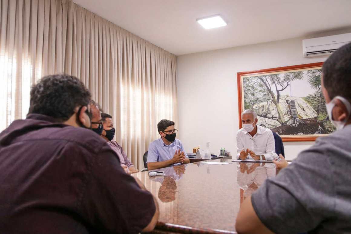 Piscinas e espaços de lazer terão fiscalização intensificadas em Vitória de Santo Antão