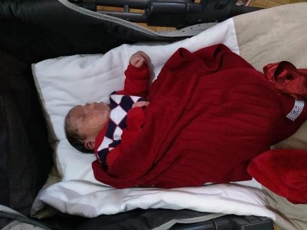 Recém-nascido de 17 dias morre de COVID-19