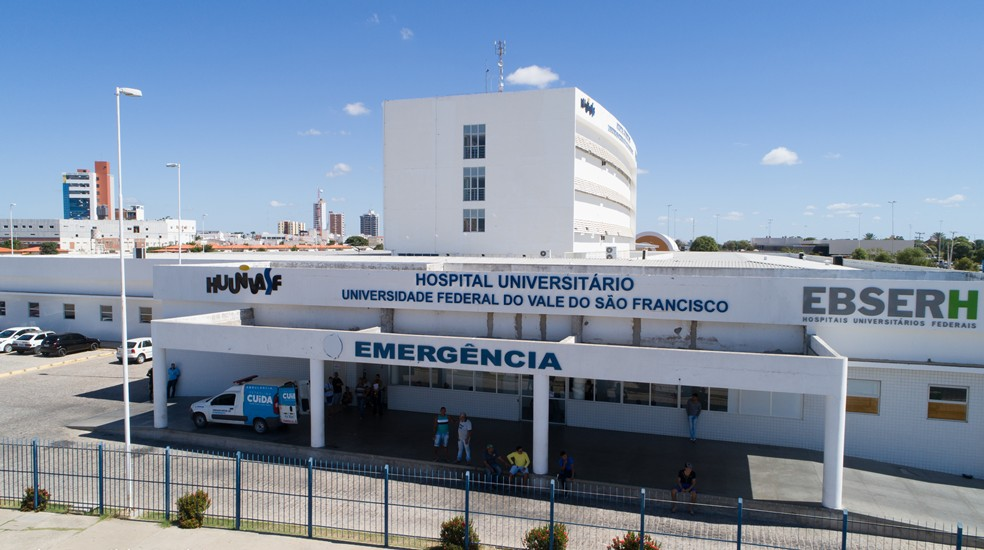 Colapso: Vereadores de Petrolina cobram de Paulo Câmara mais UTIs na cidade que já tem 100% de ocupação