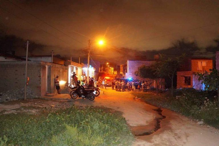 Balanço: 31 assassinatos no fim de semana em Pernambuco, sendo dois em Caruaru