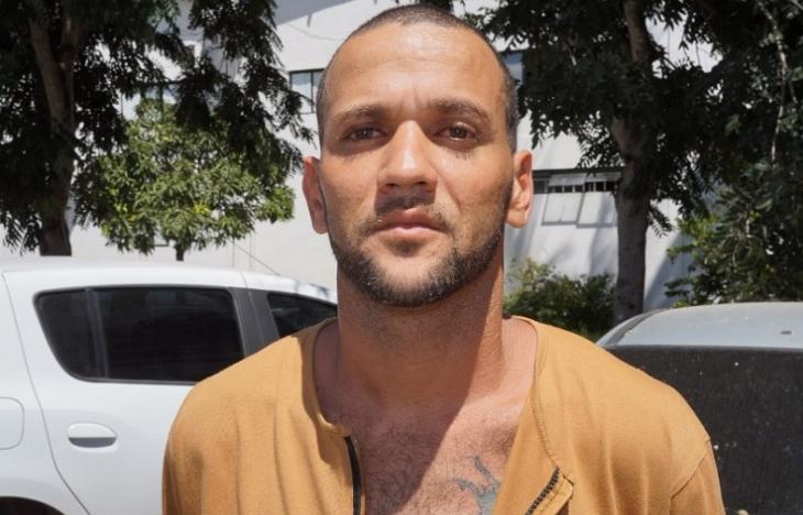 Homem se ajoelha, implora, mas acaba executado a tiros em Caruaru