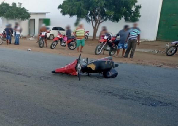 mulher morre em acidente santa cruz do capibaribe agreste violento 1