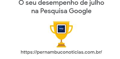 google trofeu