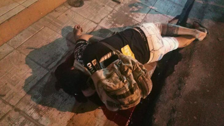 homicidio assalto caruaru agreste violento