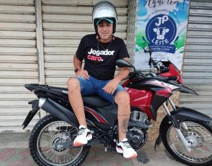 mototaxista assassinado belo jardim agreste violento