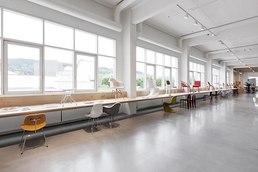 Vitra Workspace  PERNILLA OHRSTEDT STUDIO