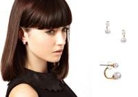 Dior Pearl Earrings   Pernille-Amalie