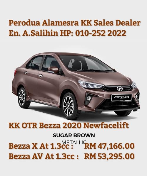 Harga baharu kereta perodua 2021. Harga Kereta Bezza 2021 Sabah / Senarai Terkini Harga Kereta Perodua 2021 Axia Bezza Myvi Alza ...