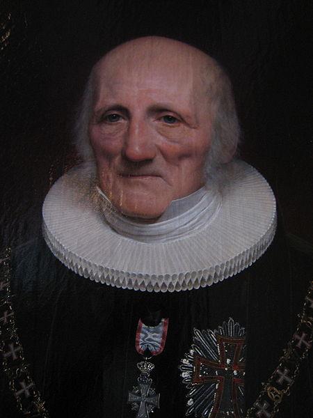 Hans Lassen Martensen