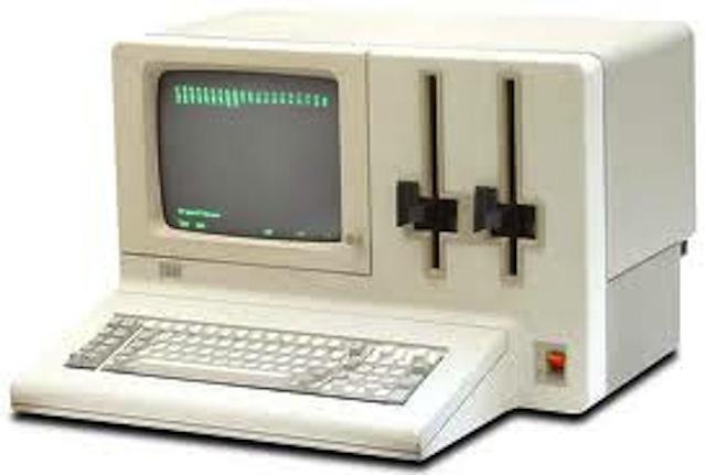IBM 80