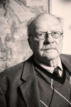 Jan Myrdal