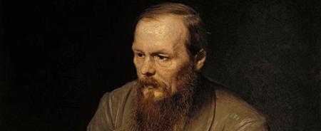 Fjodor Dostojevskij