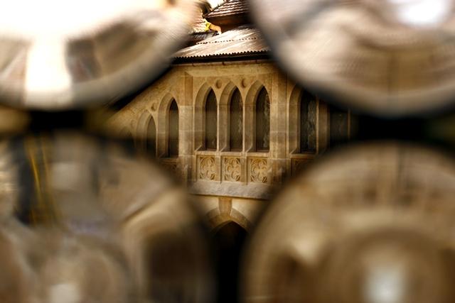 zamek w hunedoarze1