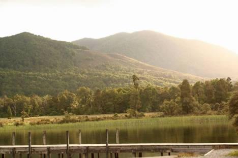 Nowa Zelandia - anielski ląd. (Fot. Paweł Strzężycki)