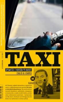 Taxi. Opowieści z kursów po Kairze