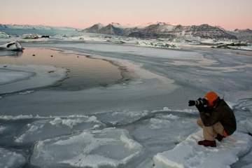 Islandia. Zdjęcia z podróży