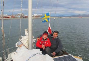 Travelery 2011 - Jachtem przez Arktykę