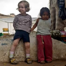 Marta w Meksyku
