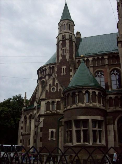 Katedra lwowska