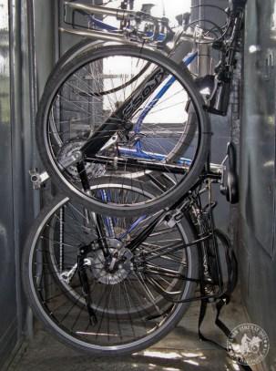 Rowery w platzkarcie