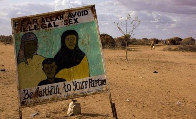 """Fear Allah avid illegal sex...: (Fot. Piotr Marek)"