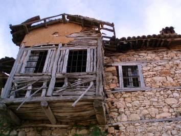 Psadares, grecka Prespa