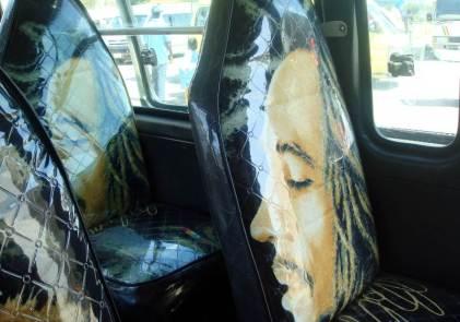 Na Jamajce Bob Marley jest wszędzie