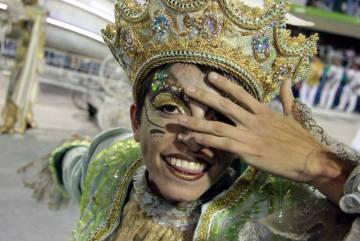 Rio de Janeiro - karnawał