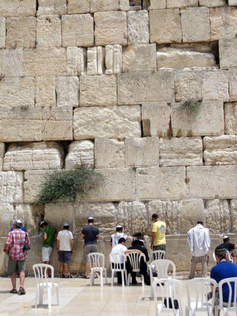 Ściana Płaczu