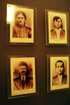 W greckim Distomo naziści zabili kilkaset osób