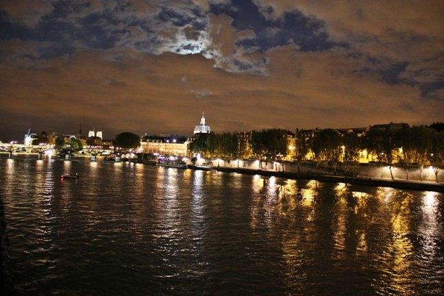 Paryż - miasto świateł
