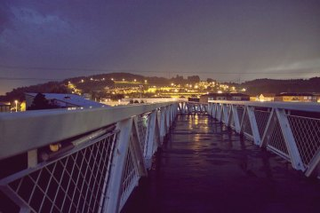 Torrleavega nocą