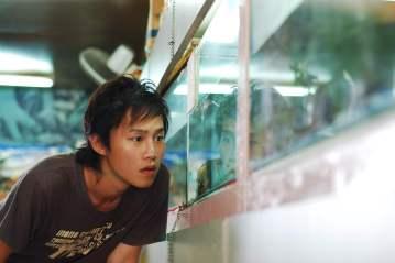 """""""Słoń i morze"""" reżyser Woo Ming Jin, Malezja"""