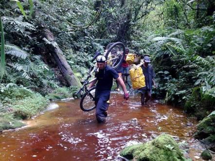 Rowerowa ekspedycja na Madagaskar