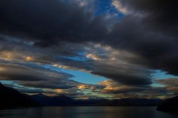 Najdłuższe jezioro Nowej Zelandii