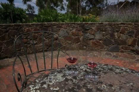Australijskie wino pinot noir