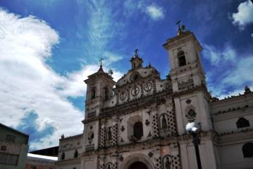 Kościół Los Dolores