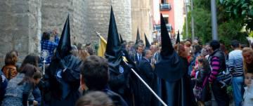 Wielkanoc w Andaluzji - zdjęcia