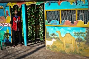 Zupa z wielbłąda to przysmak w Somalii