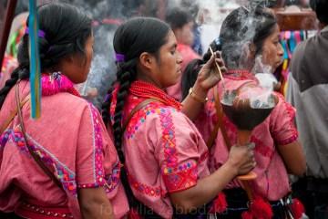 Kobiety Majów
