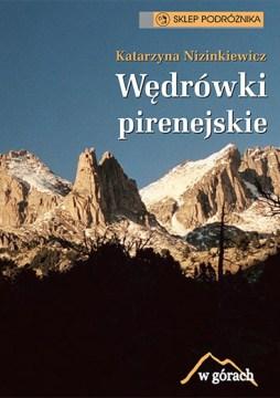 Pireneje - książka o górach