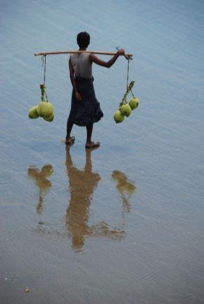 Bangladeski pracownik