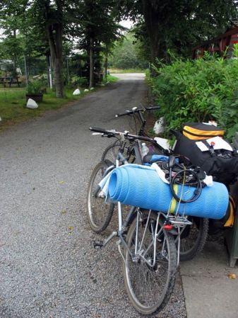 Rower to doskonały środek transportu na wyspie Bornholm