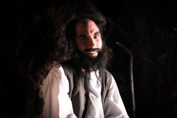 Sufi z Afganistanu