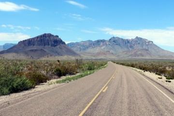 Podróż przez Arizonę