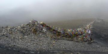 Annapurna Circuit - trekking w Himalajach