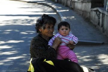 Miaszkanki Armenii foto