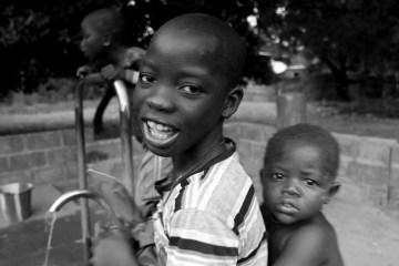 Rowerowa wyprawa przez Afrykę - foto