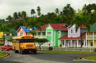 Transport na Dominikanie