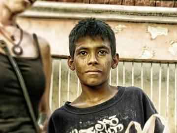 Reportaż z Hondurasu - Ariel